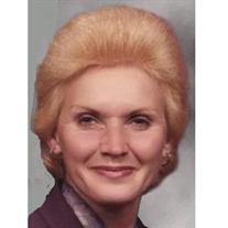 Margaret Huett