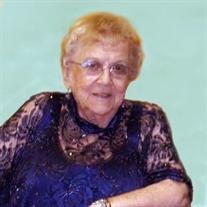 Margaret M. Frank