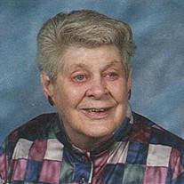 Marilyn W. (Morton) Anderson
