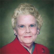 Mrs. Charlotte Lee Gore