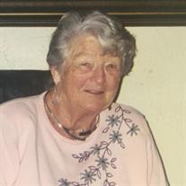 Margaret Bird Kuder
