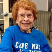 Margaret B. Dellas