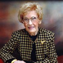 Marian Aileen Thompson McDaniell