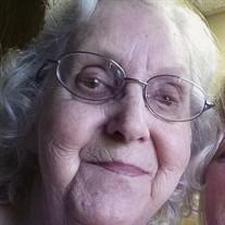 Sylvia  Jean Williamson Blanton
