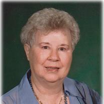 Annie Lewis Martin
