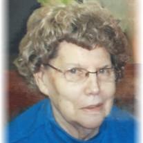 Jeanette M. Kleinwolterink