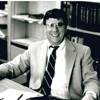 Harold D Moser