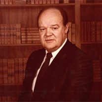 Rev. William H. (Bill) Horner, Sr.