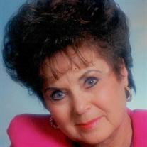 Velma Lee Baehler