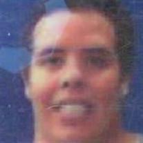 Carlos Martin Zuniga