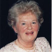 Mrs. Phyllis  A.  Durkin