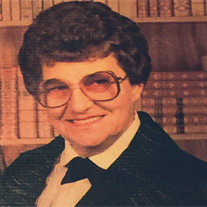 Ida E. Hodgins