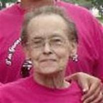 Doris E Baysinger