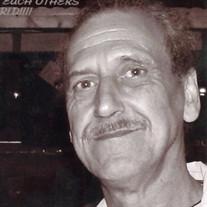 Michael  Anthony Singer, Sr.