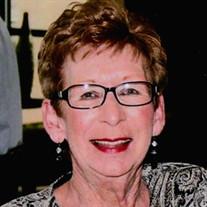 Joann McCorkle