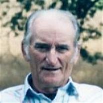 Mr. Galon Thomas Bell