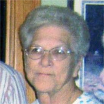 Marie Perry Garrison