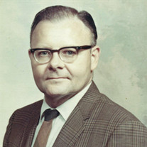 "Mr. William ""Buddy"" Clarence Haynes, Jr."
