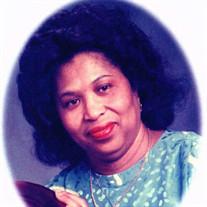 Marjorie L. Smikle