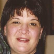 Phyllis Yvonne Cartwright