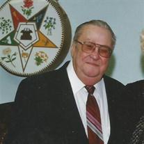 Daniel Lewis Shaffer
