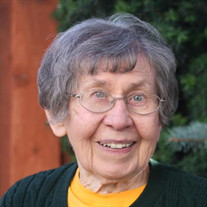 Geraldine Fender Rogers