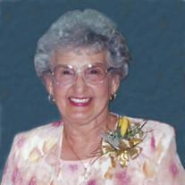 Pauline R. Testerman