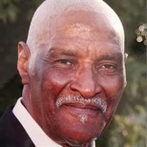 Edward Francis Roye