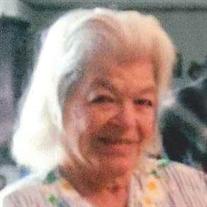 Mrs. Mary Etta Lyons