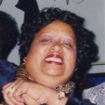 Sabra Lynn  Buckner