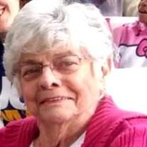 Clara Bennington  Kincaid