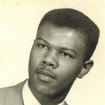 Mr. Marcus L. Moore, Jr.