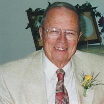 Johnny  Ralph Testerman