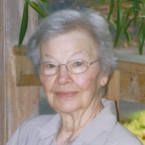 Mrs. Irabelle Henderson