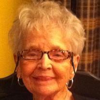 Betty M. Risch