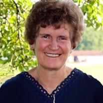 Janet Elaine Carrick