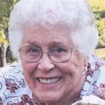 Margaret Applegate