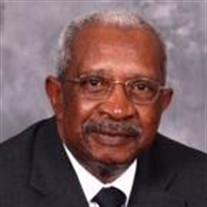 Harold James Freeman