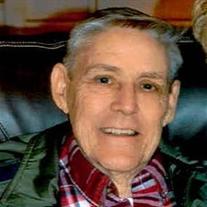 Robert  Carl Shadrix