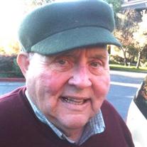 David Stanley Bogaard