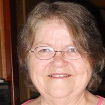 Susie Kathleen Brown
