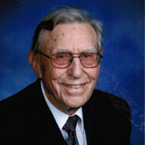 Rev. Charles  William Millner