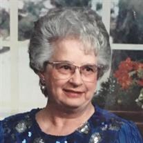 Gladys Gray