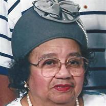 Mary J. Newton