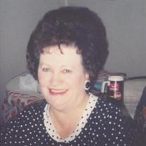 Lucille Leleux Menard