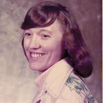 Brenda Louise Jeffers