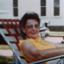 Emma Viola Howdyshell