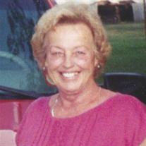 Inez Blanton