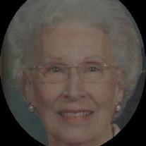 Billye Ruth Kiser Youngblood