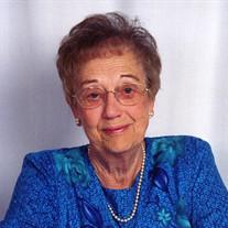 Renee Plowman Swanson